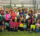 Dos campeonatos reúnen a 220 jugadores entre Amaya y Ardantze