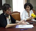 Tudela promueve un plan para mejorar la convivencia en el barrio de Lourdes
