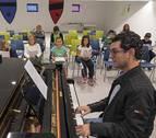 La situación de la escuela de música de Estella lleva de nuevo al pleno a las familias
