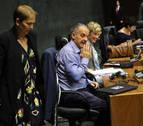 EH Bildu pedirá al cuatripartito eliminar la zonificación del euskera