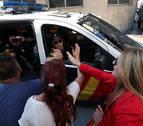 Los policías salen de Pineda de Mar al vencer hoy el contrato con los hoteles