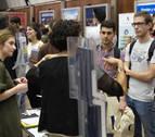 La UPNA acoge un encuentro de empleo para sus alumnos