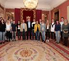 Pamplona, posible candidata a ser sede del Campeonato de Europa 2019
