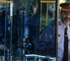 Trapero tiene un nuevo puesto dentro del cuerpo de Mossos en Barcelona