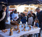 Villafranca exhibe su patrimonio barroco con visitas guiadas y talleres