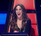 Atresmedia arrebata 'La Voz' a Telecinco