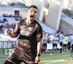El Huesca suma tercera victoria seguida y se asienta entre los mejores