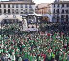 La Marcha contra el Cáncer de la Ribera aspira a superar 5.000 participantes