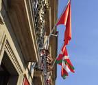 UPN critica que se colocase la ikurriña en Tafalla en base a un informe de Pamplona