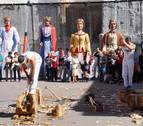 Valtierra celebra una jornada sobre la cultura navarra