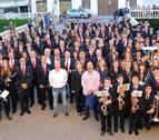 Las escuelas de música de la zona, salvo Estella, aumentan alumnado