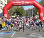 Txantrea dominó los podios de la XXVII Maratón de Patinaje de Barañáin