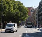 Las dudas más recurrentes sobre las cámaras de vigilancia del Casco Antiguo de Pamplona