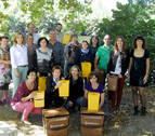 Valdizarbe reedita el programa de educación ambiental escolar