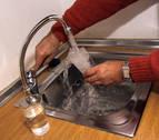 Proponen una subida del 1,6% en el agua y del 2,1 en las basuras en la Comarca de Pamplona