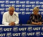 UGT cree que la sentencia favorable del TSJN es