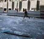 Tres suicidas atentan contra un mercado y el cuartel general de la Policía en Damasco