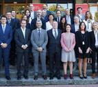 La UPNA crea el Club de Directores de Recursos Humanos