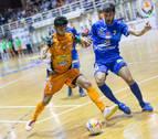 El Aspil Vidal cae eliminado ante el Guardo