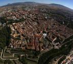 Pamplona, Artajona, Tafalla y Burlada, entre las zonas con más casos en Navarra