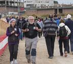El Nafarroa Oinez se prepara para acoger 10.000 turismos