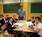 Un pamplonés impulsa 'ComunicARTE', un innovador método de aprendizaje