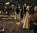 Sevilla recurre a las cámaras de Sanfermines para vigilar la procesión