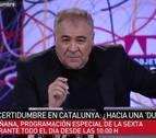 LaSexta Columna responde a la noticia viral de El Mundo Today sobre Ferreras