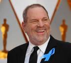 Harvey Weinstein rompe su silencio y niega la acusación de violación de Rose McGowan