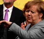 La alemana Baja Sajonia vota en la primera cita electoral tras la victoria de Merkel