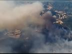 Aumenta a 40 el número de muertos por los incendios forestales en California