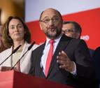 Las elecciones regionales alemanas complican a Merkel la formación de Gobierno