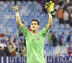 INTERACTIVO | El ranking de los jugadores de Osasuna en el primer tercio de Liga