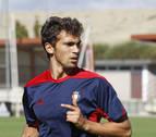 Las pruebas médicas descartan que Lucas Torró sufra una lesión grave