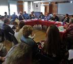 Los regantes del Canal de Navarra piden reformar las tarifas de Canasa