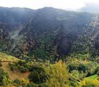 Galicia comienza a hacer balance de los daños mientras las llamas remiten