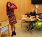 La Escuela de Teatro Basterra inicia su andadura en Tafalla