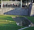 Sin ofertas al nuevo parque infantil de la Taconera