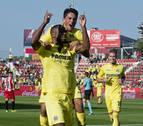 El Villarreal se juega el liderato ante el Slavia de Praga