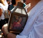El hijo de la periodista asesinada culpa al Gobierno de Malta: