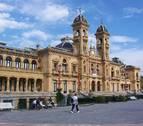 El Ayuntamiento de San Sebastián saca a concurso 61 plazas de funcionario