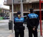 Detenida una mujer en Tudela por agredir a otra con un cuchillo
