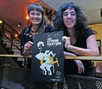 La Escuela Navarra de Teatro estrena 'Una extraña aventura' en Pamplona