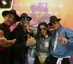 Más de 400 aspirantes para el musical que homenajea a Michael Jackson