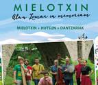 El grupo de folk Mielotxin presentará su nuevo disco en el Auditorio Barañáin