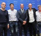 Gómez Carmona, de director de fútbol en la candidatura 'Osasuna cambio' a Baréin