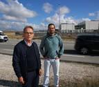 Galar pide al Gobierno que cumpla su compromiso con el vial de Cordovilla