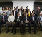 Emprendedores de Caja Rural de Navarra: 1.300 motivos para celebrar