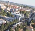 UPN apuesta por sacar las vías del tren de Tudela con la llegada del TAV