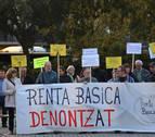 El cobro de la Renta Garantizada se suspende en 373 casos por incumplimientos o cambios